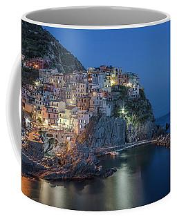 Cinque Terre - Manarola Coffee Mug