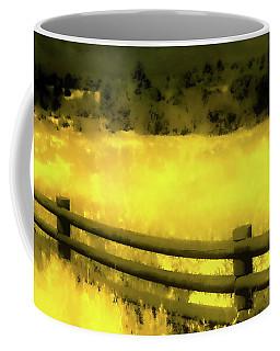 Ciquique Pueblo Meadow 2 Coffee Mug