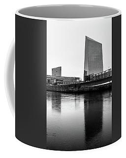 Cira Centre - Philadelphia Urban Photography Coffee Mug