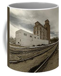 Circle B Feeds Concordia Kansas Coffee Mug