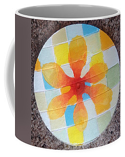 Circle For Daud Coffee Mug