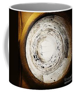 Circle Vent Coffee Mug
