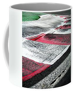 Circuit De Montreal ... Coffee Mug