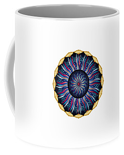 Circularium No 2633 Coffee Mug