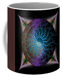 Circulariun No 2631 Coffee Mug