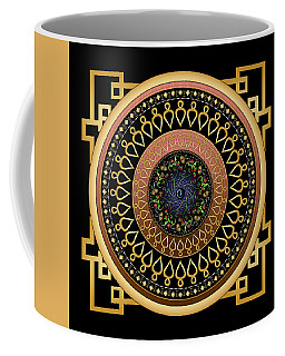Circulosity No 2806 Coffee Mug
