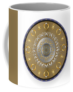 Circulosity No 2916 Coffee Mug