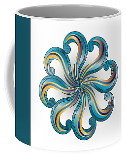 Circulosity No 2919 Coffee Mug
