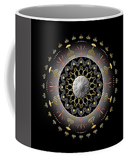 Circulosity No 2927 Coffee Mug