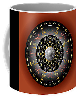 Circulosity No 2928 Coffee Mug