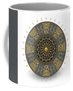 Circulosity No 3014 Coffee Mug