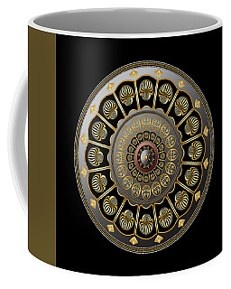 Circulosity No 3019 Coffee Mug