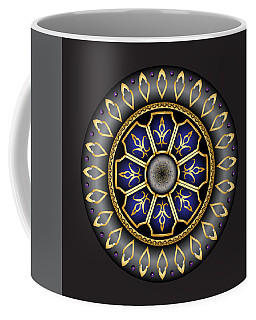 Circulosity No 3032 Coffee Mug