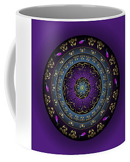 Circulosity No 3159 Coffee Mug