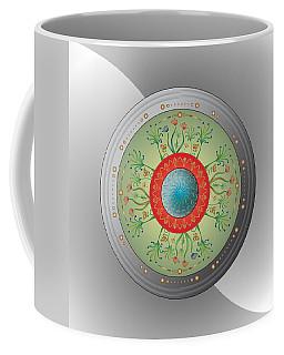Circulosity No 3265 Coffee Mug