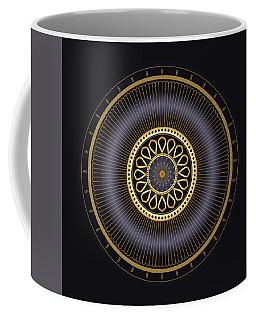 Circulosity No 3272 Coffee Mug