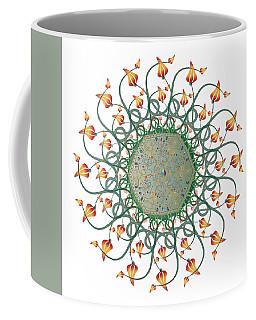 Circulosity No 3275 Coffee Mug