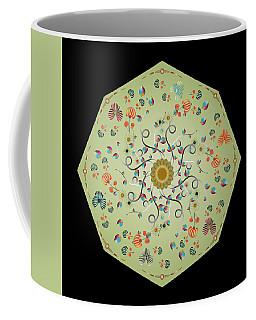 Circulosity No 3278 Coffee Mug