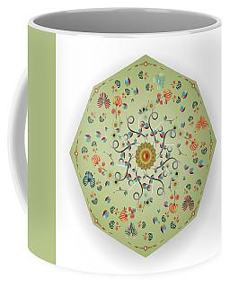 Circulosity No 3279 Coffee Mug