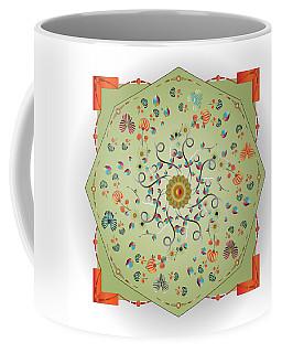 Circulosity No 3280 Coffee Mug