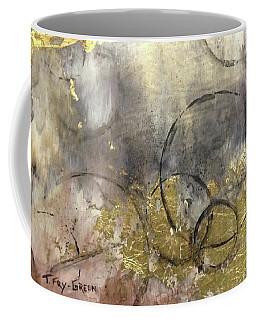 Circumnavigate II Coffee Mug
