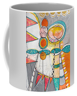 Circus One Coffee Mug