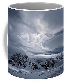 Cirque Du Soleil Coffee Mug
