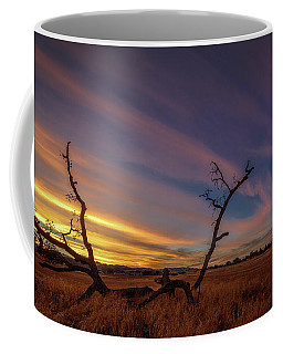 Cirrus Coffee Mug