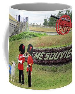 Citadel 27 Coffee Mug