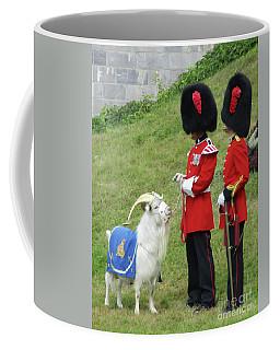 Citadel 28 Coffee Mug