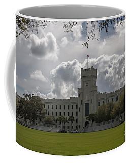 Citadel Military College Coffee Mug