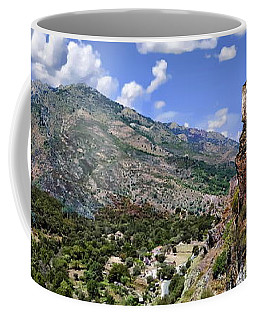 Citadelle De Corte Coffee Mug