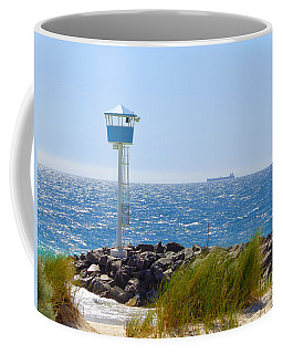 City Beach, Western Australia Coffee Mug