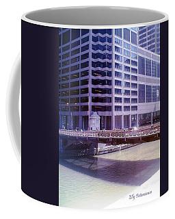 City Bridge Coffee Mug
