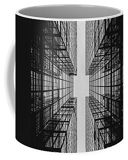 City Buildings Coffee Mug