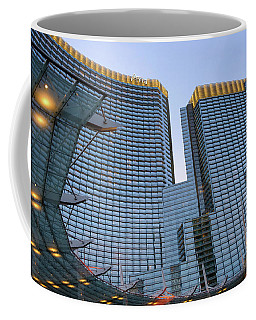 City Center Las Vegas Coffee Mug
