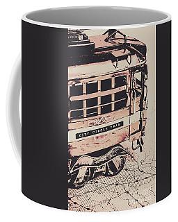 Historical Art Coffee Mugs