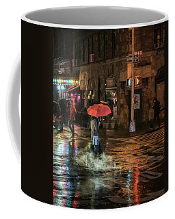 City Colors Coffee Mug