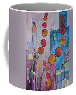 City Festival Coffee Mug