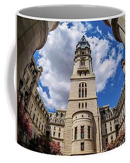 City-hall-philadelphia-photo Coffee Mug