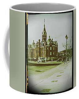 City Hall, Stratford Coffee Mug