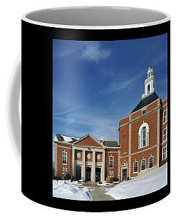 City High Coffee Mug