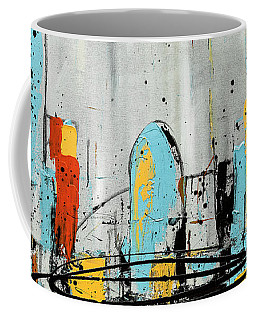City Limits Coffee Mug