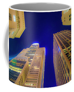 City Night Coffee Mug