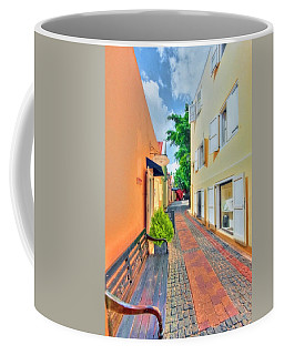 City Of Colours Coffee Mug