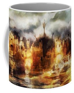 City Of Dreams Coffee Mug