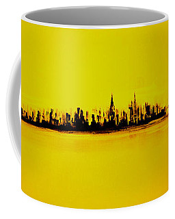 City Of Gold Coffee Mug
