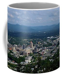 City Of Roanoke Coffee Mug