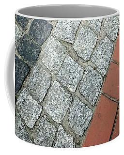 City Pavement Coffee Mug