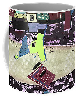 City Seranade Coffee Mug